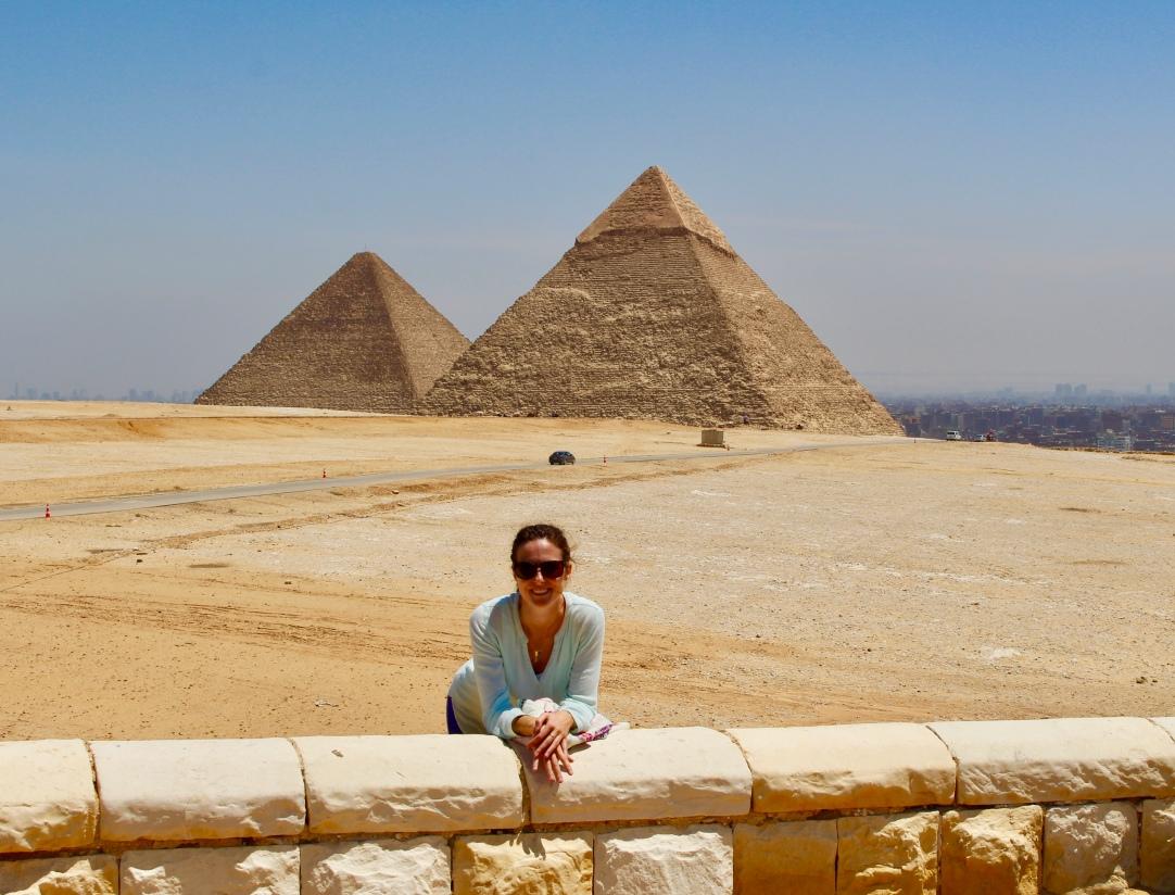 Egypt 2018